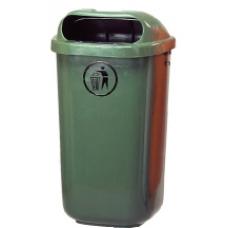 Atkritumu tvertne 7000-2