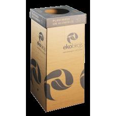 Clean R Ekokaste PET pudelēm un alumīnija bundžām