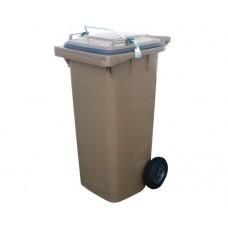 Atkritumu konteiners 240lG