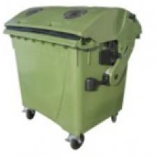 Atkritumu konteiners 1100lA
