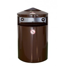 10 litru piekarama tvertne ar pelnu trauku