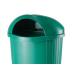 Plastmasas atkritumu tvertne 7391
