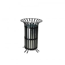 Metāla atkritumu tvertne 6736