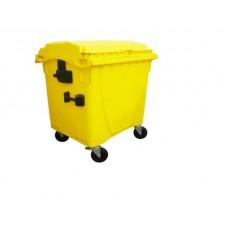 Atkritumu konteiners 1100LDz